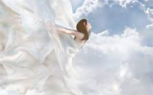 cloudy fairy