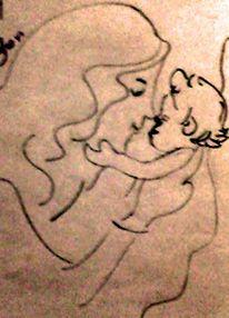 সৈয়দা ফারিহা তাসনিম কৃতি'র আঁকা ছবি