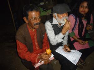 Dhaka Boithak 2