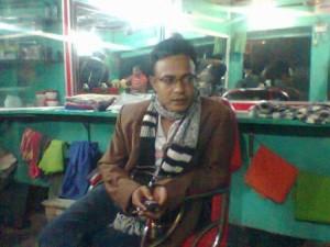 বাল্যবন্ধু মনিরুল
